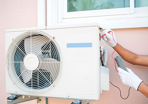 servicio reparacion aire acondicionado