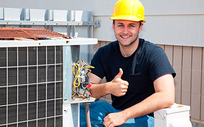 servicios reparacion aires acondicionados