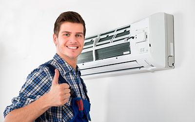 aire acondicionado reparaciones